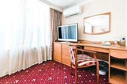 prikamye junior suite